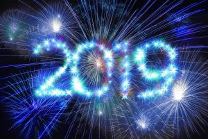 Silvester 2019 - unter Freunden @ Fräulein Betty